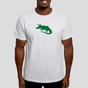 ALLIGATOR [12] Light T-Shirt